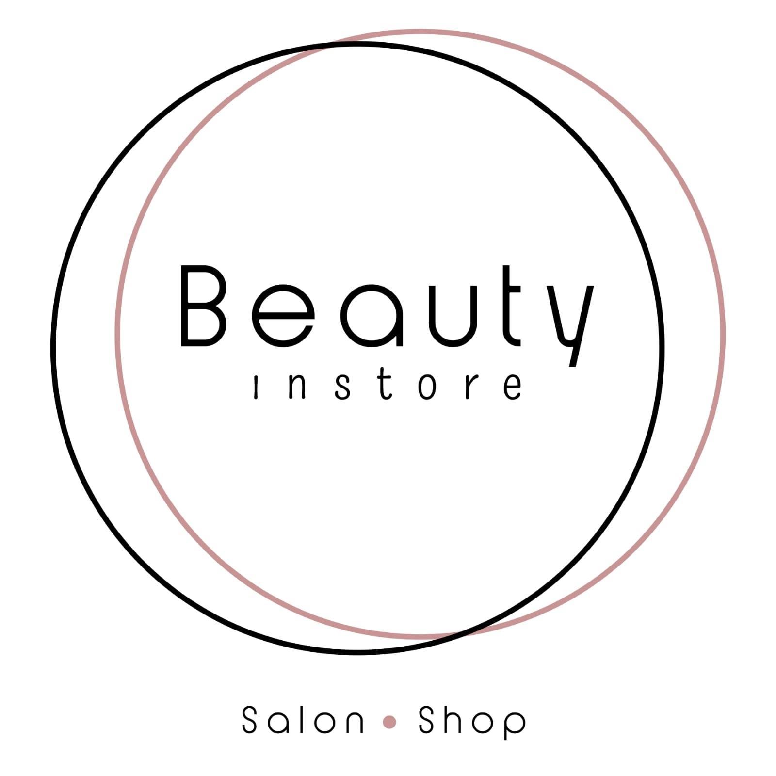 Beauty instore logo