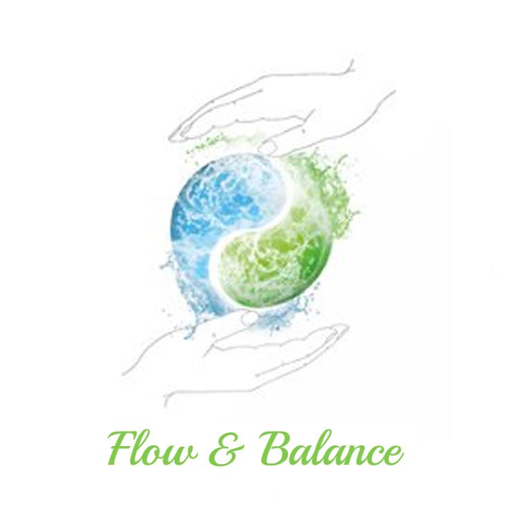 FlowAndBalance logo
